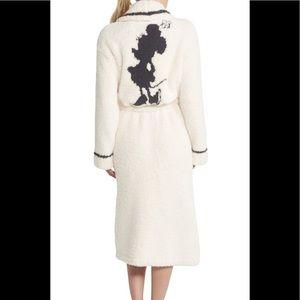 Barefoot Dreams Cozychic Disney Robe Size 3 L